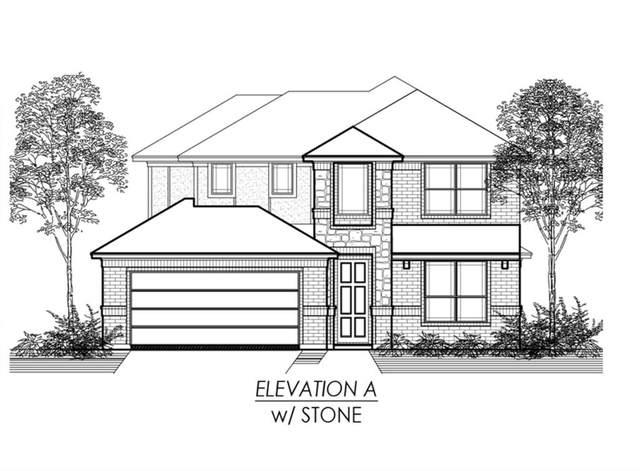 992 E Villas, Lewisville, TX 75067 (MLS #14441814) :: Real Estate By Design