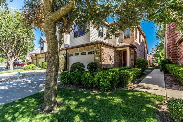 823 Apple Hill Drive, Allen, TX 75013 (MLS #14441816) :: The Rhodes Team