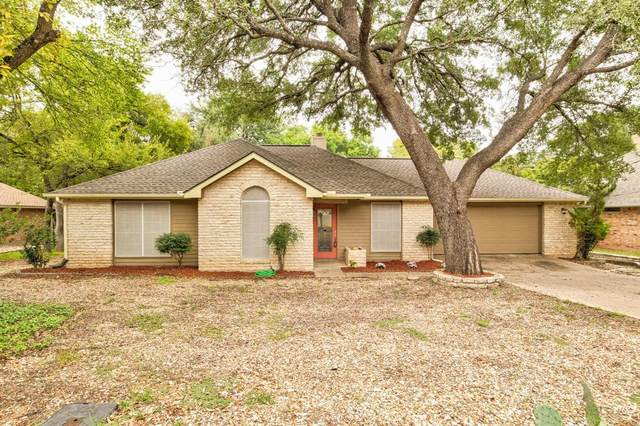 4212 Mojave Drive, De Cordova, TX 76049 (MLS #14441829) :: Keller Williams Realty