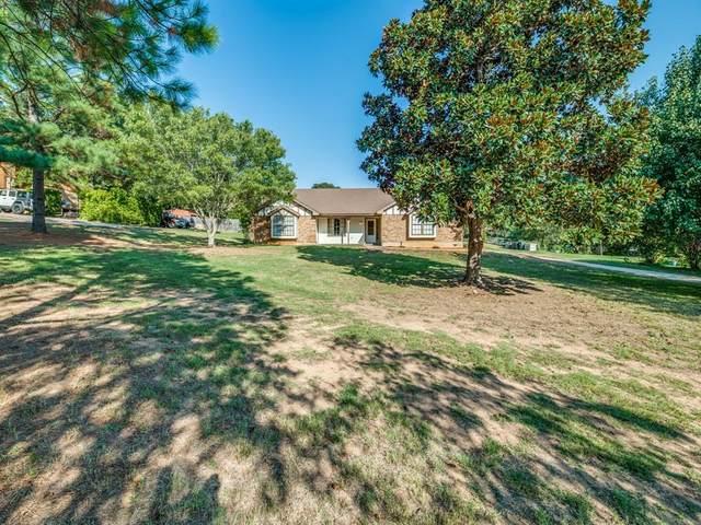 1532 Roanoke Road, Keller, TX 76262 (MLS #14441852) :: Real Estate By Design