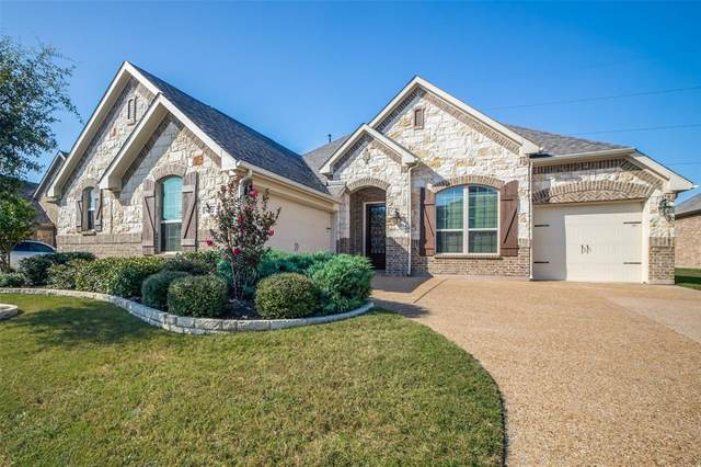 9612 Corinth Lane, Frisco, TX 75035 (MLS #14441880) :: The Good Home Team