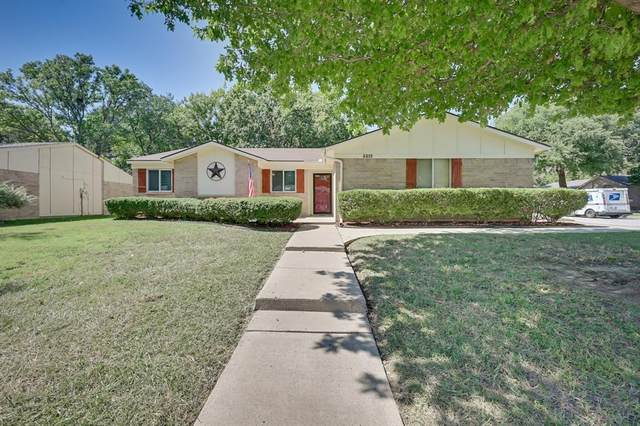 5312 Windy Meadow Drive, Arlington, TX 76017 (MLS #14441942) :: The Mitchell Group
