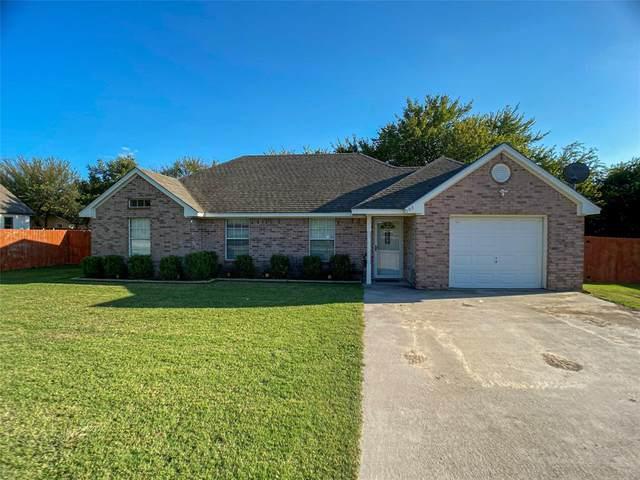 503 E Kentucky Street, Chico, TX 76431 (MLS #14441943) :: RE/MAX Pinnacle Group REALTORS
