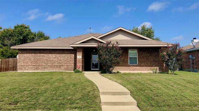 118 Stoney Creek Lane, Terrell, TX 75160 (MLS #14441958) :: Real Estate By Design