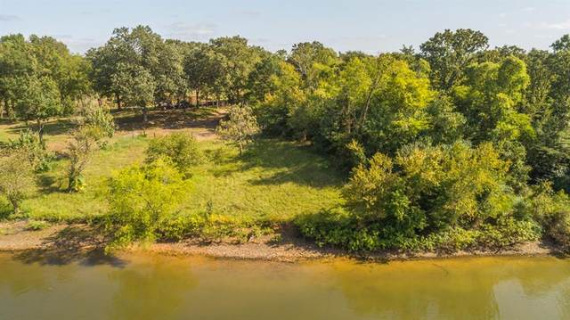 0000 County Road 1260 End Of On Lef, Quitman, TX 75783 (MLS #14441969) :: The Chad Smith Team