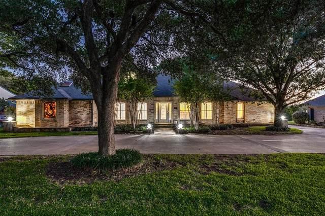 3014 Faulkner Drive, Rowlett, TX 75088 (MLS #14441983) :: Team Tiller