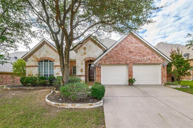 7105 Langmuir Drive, Mckinney, TX 75071 (MLS #14441988) :: The Mitchell Group