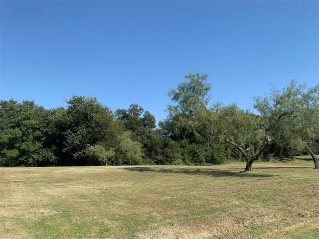 L 23&24 Pearl Valley Drive, Kerens, TX 75144 (MLS #14441999) :: Feller Realty