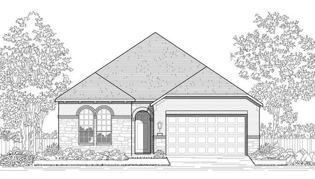 828 Hawks Way, Northlake, TX 76226 (MLS #14442014) :: The Mitchell Group