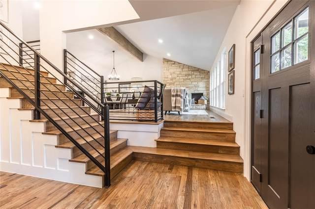 2310 E Prairie Creek Drive, Richardson, TX 75080 (MLS #14442017) :: Robbins Real Estate Group
