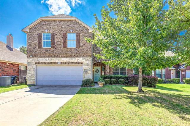 4508 Indian Rock Drive, Fort Worth, TX 76244 (MLS #14442028) :: The Good Home Team