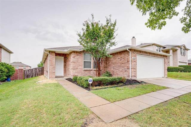 2656 Mariners Drive, Little Elm, TX 75068 (MLS #14442031) :: The Mitchell Group