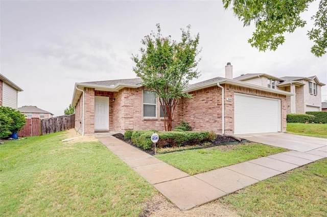 2656 Mariners Drive, Little Elm, TX 75068 (MLS #14442031) :: Robbins Real Estate Group