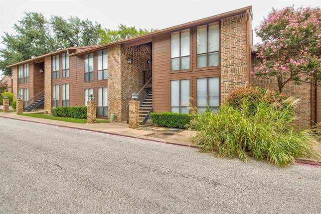 7522 Holly Hill Drive #7, Dallas, TX 75231 (MLS #14442039) :: EXIT Realty Elite