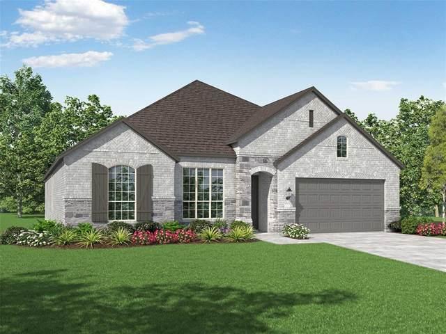 920 Bridle Path Parkway, Aubrey, TX 76227 (MLS #14442056) :: Real Estate By Design
