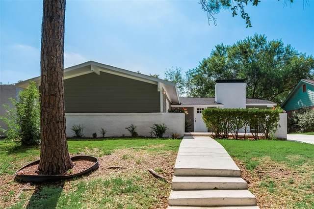 3036 Latham Drive, Dallas, TX 75229 (MLS #14442105) :: Team Tiller