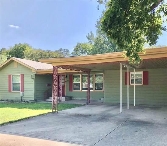 317 Kirksey Street, Waxahachie, TX 75165 (MLS #14442108) :: Real Estate By Design
