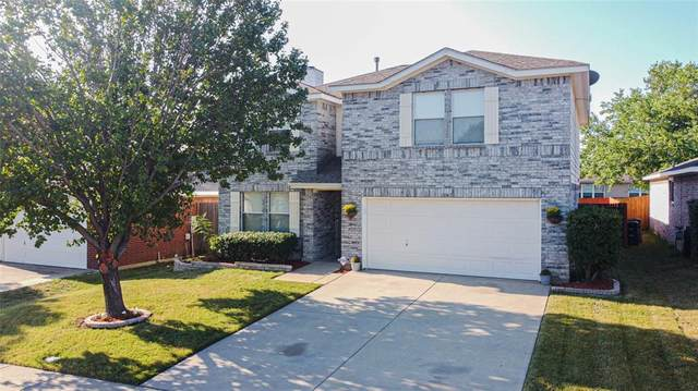 1045 Silver Spur Lane, Fort Worth, TX 76179 (MLS #14442110) :: The Mitchell Group