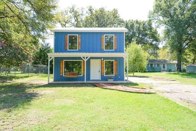 104 Granada Street, Mabank, TX 75156 (MLS #14442140) :: Keller Williams Realty