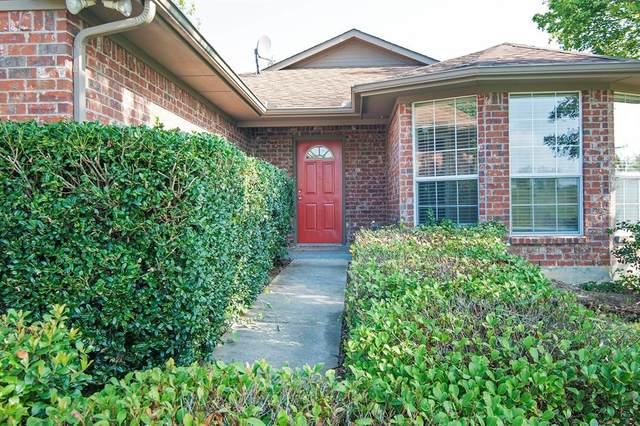 206 Ridgeway Drive, Blue Ridge, TX 75424 (MLS #14442144) :: Real Estate By Design