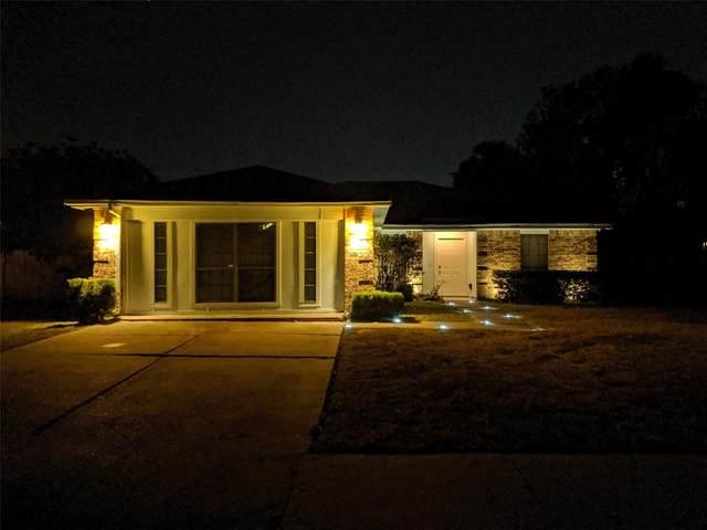 2525 Seven Hills Drive, Grand Prairie, TX 75052 (MLS #14442146) :: The Hornburg Real Estate Group