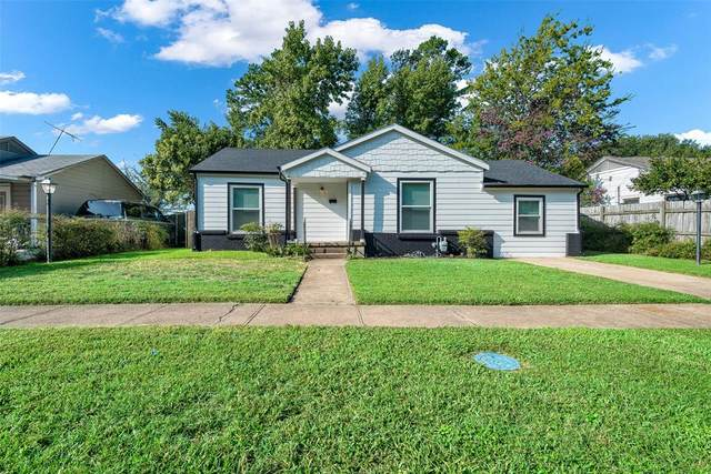 103 Wade, Terrell, TX 75160 (MLS #14442152) :: The Chad Smith Team