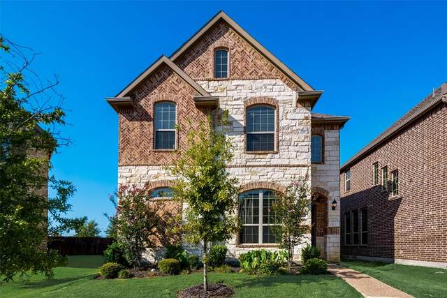 1003 Vineyard Drive, Euless, TX 76039 (MLS #14442187) :: Keller Williams Realty