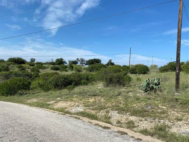 7040 Hells Gate Loop, Strawn, TX 76475 (MLS #14442202) :: Maegan Brest | Keller Williams Realty