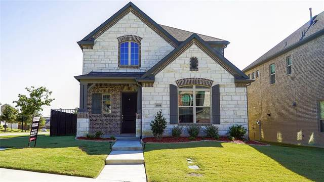 1058 E Margo Drive, Allen, TX 75013 (MLS #14442206) :: The Rhodes Team