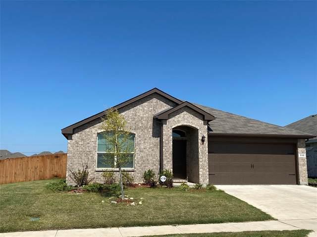 532 Huntsman Street, Fort Worth, TX 76131 (MLS #14442217) :: The Mitchell Group