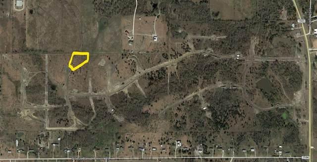 8 B Pyrenean Oak, Royse City, TX 75189 (MLS #14442233) :: Team Hodnett