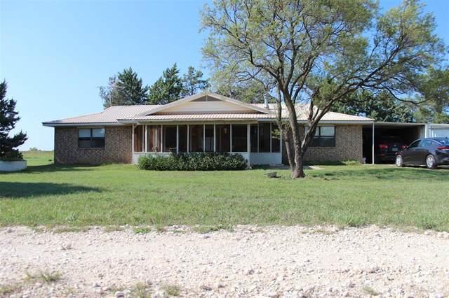 226 County Road 226, Wingate, TX 79566 (MLS #14442241) :: Maegan Brest | Keller Williams Realty