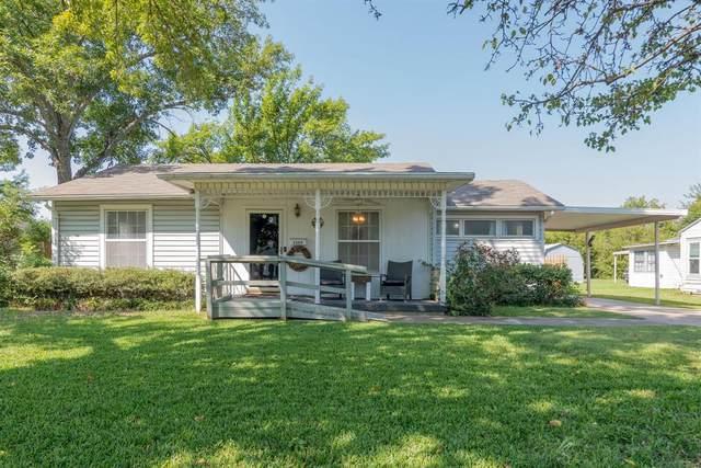 3329 Sunday Street, Haltom City, TX 76117 (MLS #14442244) :: The Good Home Team