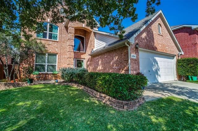 3304 Woodglen Drive, Mckinney, TX 75071 (MLS #14442248) :: Bray Real Estate Group