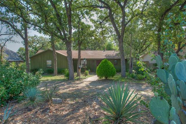1905 Queen Street, Fort Worth, TX 76103 (MLS #14442271) :: The Good Home Team