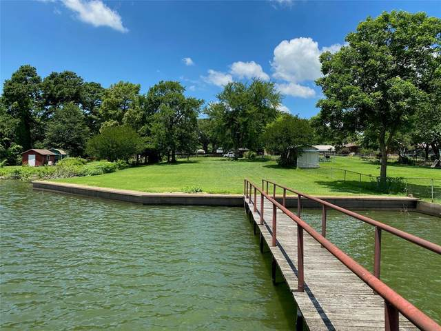 10085 Comanche Drive, Quinlan, TX 75474 (MLS #14442297) :: All Cities USA Realty