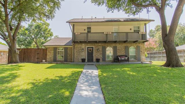 2364 Claridge Circle, Plano, TX 75075 (MLS #14442324) :: The Mitchell Group