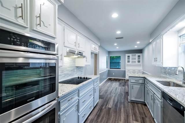 2105 Southmoor Drive, Carrollton, TX 75006 (MLS #14442329) :: The Good Home Team