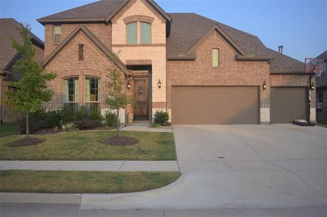 4206 Mimosa Drive, Melissa, TX 75454 (MLS #14442371) :: Bray Real Estate Group