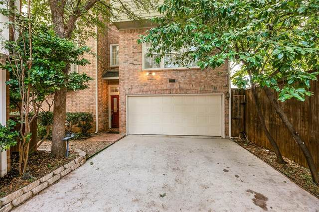 2704 Welborn Street E, Dallas, TX 75219 (MLS #14442376) :: The Good Home Team