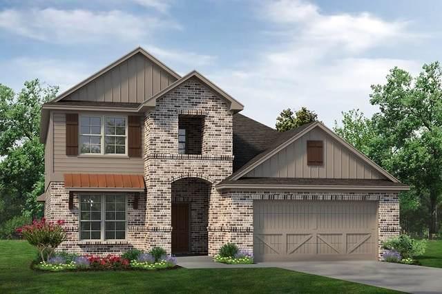 4609 Oriole Drive, Sherman, TX 75092 (MLS #14442445) :: Keller Williams Realty