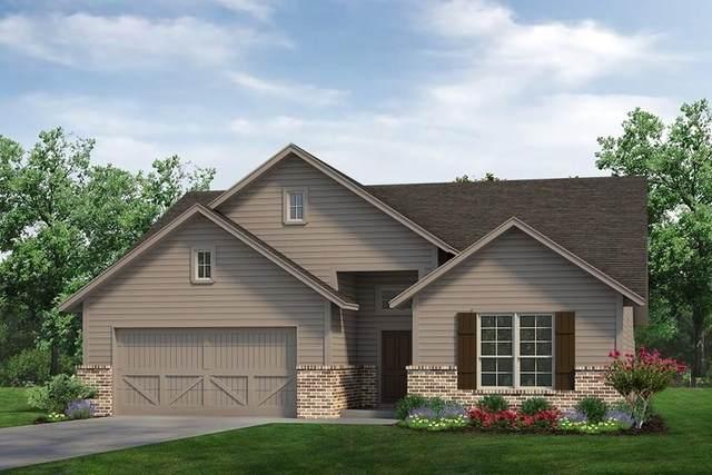 4605 Oriole Drive, Sherman, TX 75092 (MLS #14442455) :: Real Estate By Design