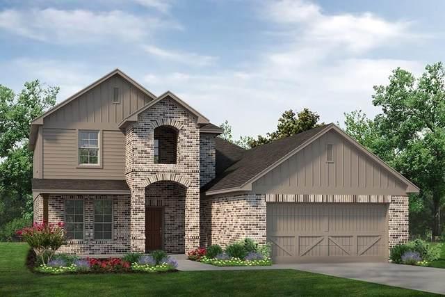 4601 Oriole Drive, Sherman, TX 75092 (MLS #14442462) :: Keller Williams Realty