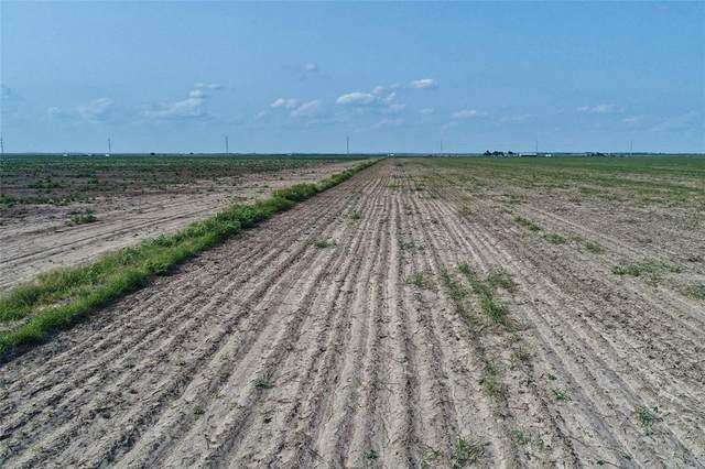 000 County Road 183, Crowell, TX 79227 (MLS #14442495) :: The Chad Smith Team