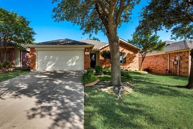 11804 Wispwillow Drive, Fort Worth, TX 76244 (MLS #14442496) :: RE/MAX Landmark