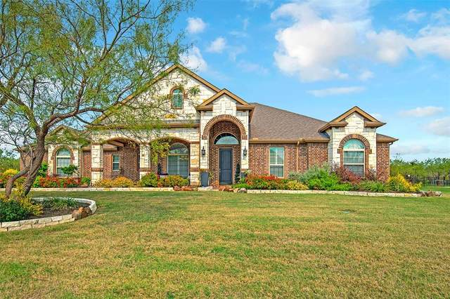 4015 Bridgecreek Drive, Rockwall, TX 75032 (MLS #14442532) :: The Daniel Team