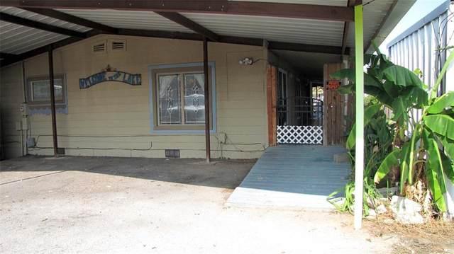 6521 Christa Court, Granbury, TX 76049 (MLS #14442568) :: Front Real Estate Co.
