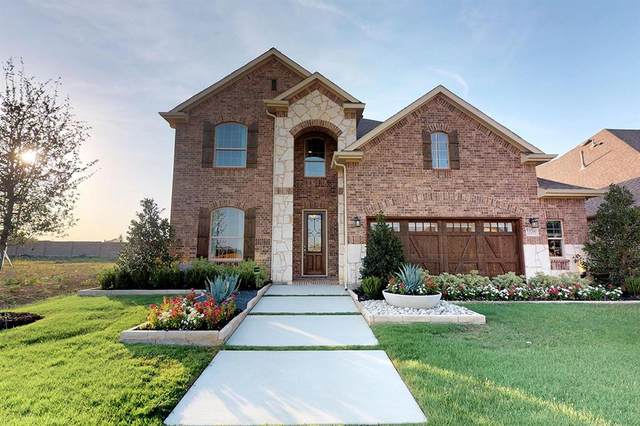 2600 Rosebud Lane, Mansfield, TX 76084 (MLS #14442576) :: The Good Home Team