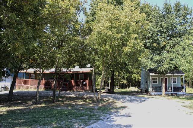 4867 County Road 4502, Commerce, TX 75428 (MLS #14442587) :: The Mauelshagen Group