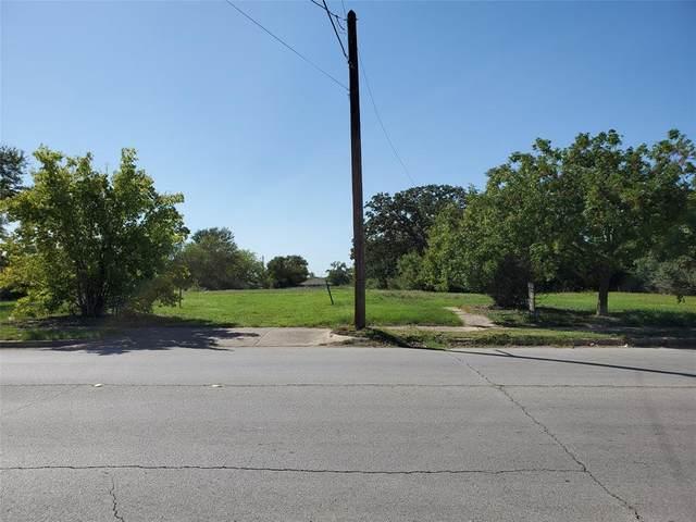 1600 Amanda Avenue, Fort Worth, TX 76105 (MLS #14442610) :: Potts Realty Group